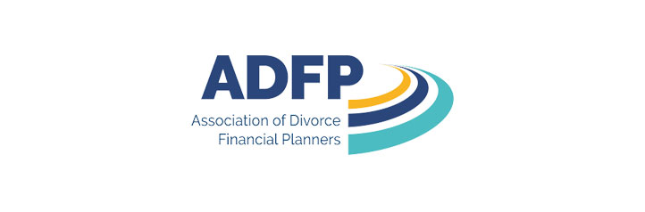 Association of Divorce Financial Planners logo