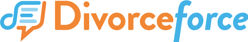 Divorce Force Logo