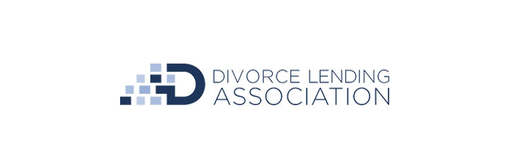 divorce lending association logo