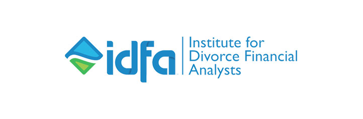 Institute for Divorce Financial Analysts logo