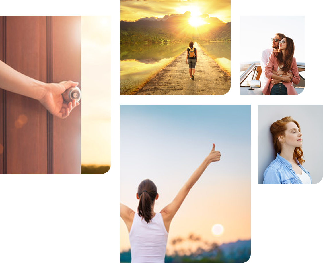 various-images-of-people-moving-on-taking-first-step-content